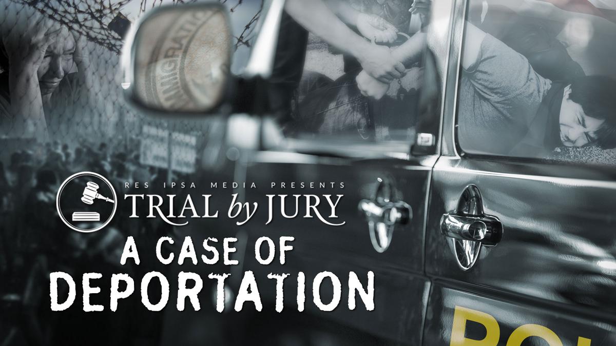 Case of Deportation