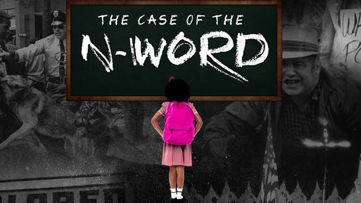 The Case of the N-Word