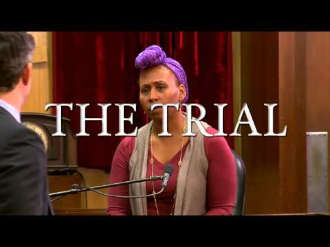 Trial by Jury: The Case of The N-Word